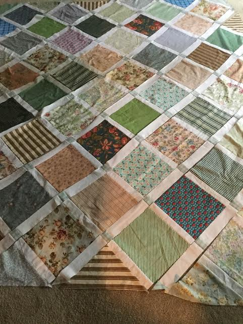 whole quilt